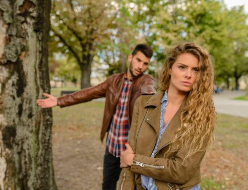 Separazione : quando arriva il momento di separarsi?